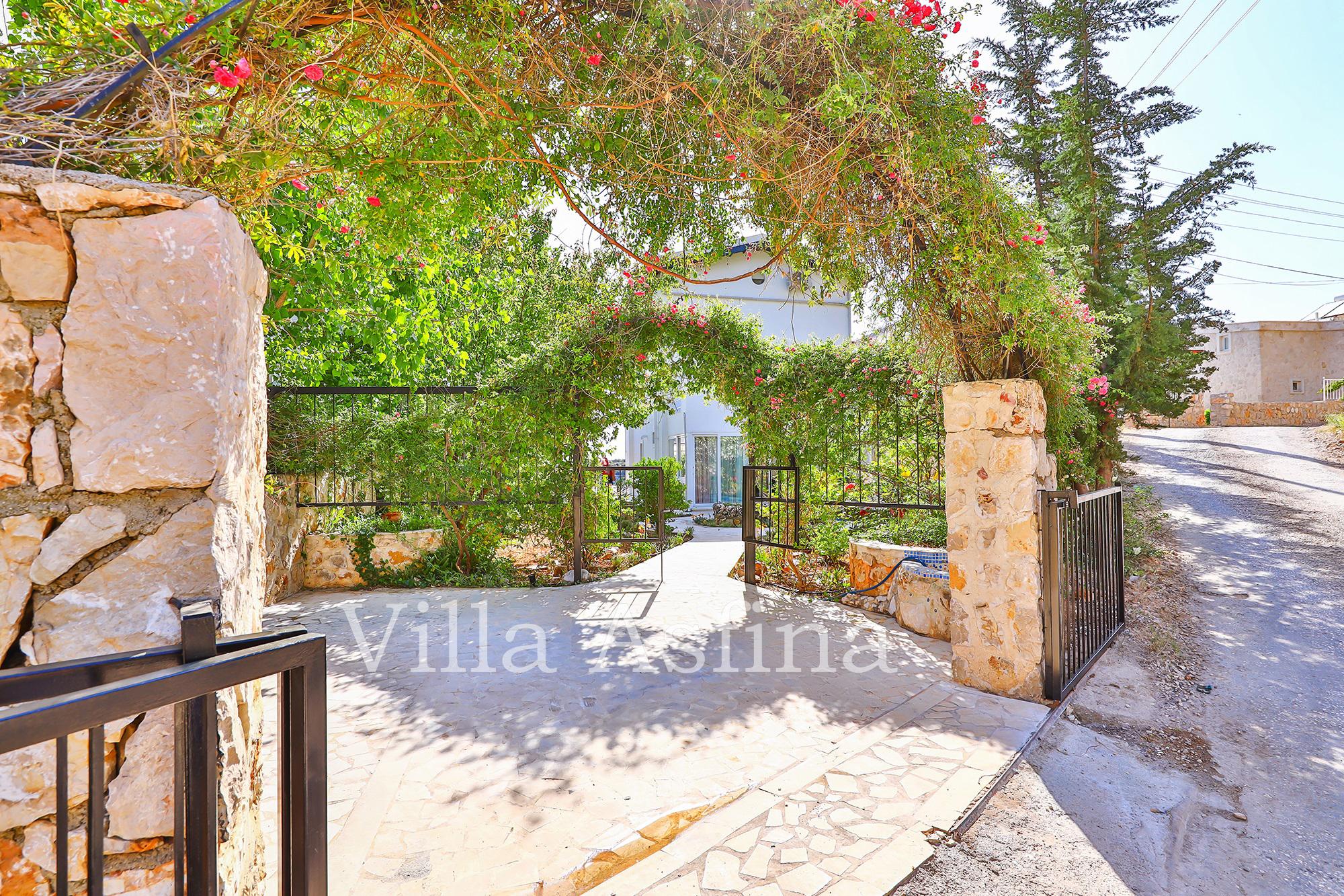 Villa Asfina_170